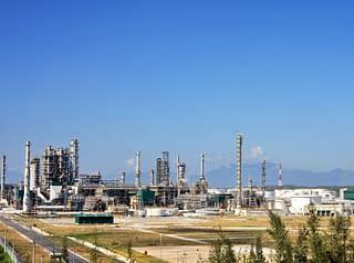 lọc dầu Dung Quốc